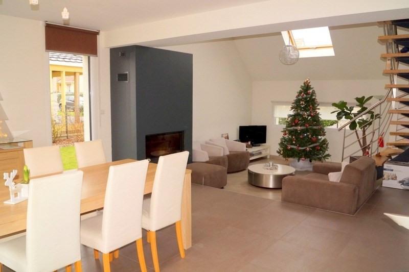 Sale house / villa Elnes 265000€ - Picture 4
