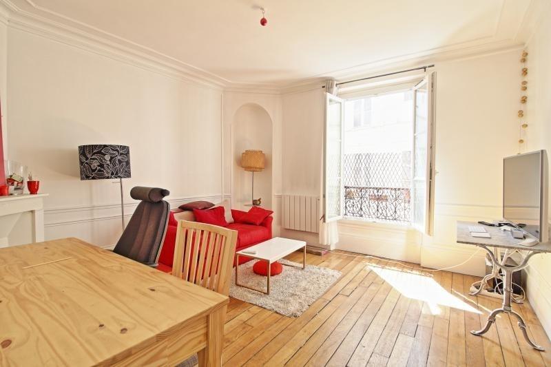 Vendita appartamento Paris 20ème 435750€ - Fotografia 1
