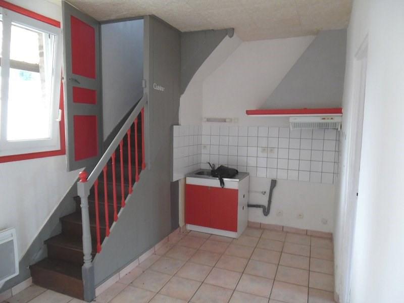 Vente maison / villa Secteur eu 75000€ - Photo 2