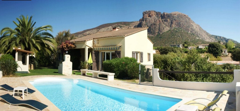 Sale house / villa Afa 691000€ - Picture 1