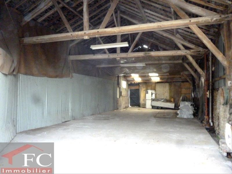 Vente local commercial Savigny sur braye 10 500€ - Photo 2