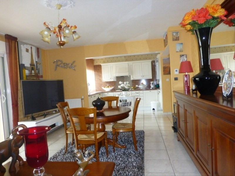 Sale apartment Floirac 249000€ - Picture 2