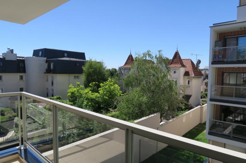 Rental apartment Rosny-sous-bois 670€ CC - Picture 7