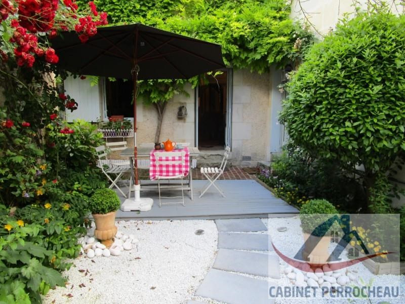 Charmante maison montoire sur le loir - 7 pièce (s) - 171.1 m²