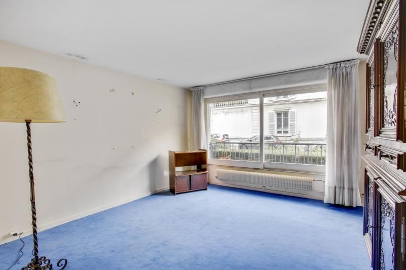 Sale apartment Versailles 295 000€ - Picture 2