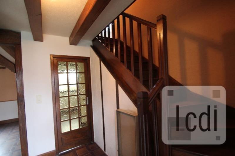 Vente maison / villa Ormes 274500€ - Photo 3