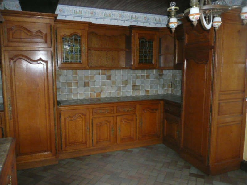 Sale house / villa Blancafort 100 000€ - Picture 3