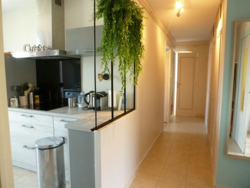 Vente appartement Bourgoin jallieu 149 000€ - Photo 1