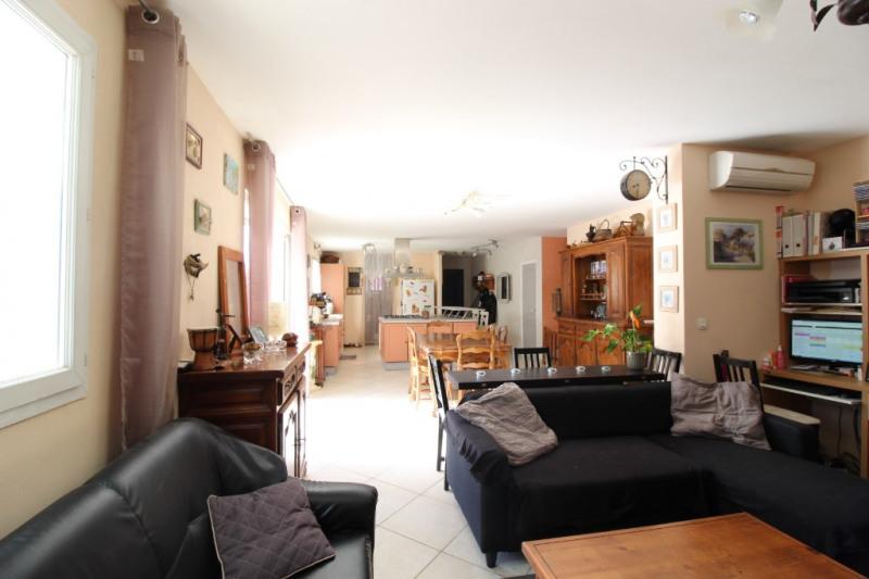 Vente maison / villa La crau 470000€ - Photo 6