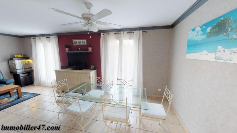 Sale house / villa Granges sur lot 139900€ - Picture 5