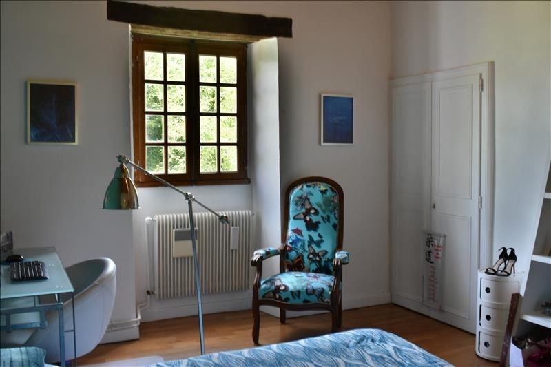 Sale house / villa Vandelans 305000€ - Picture 10