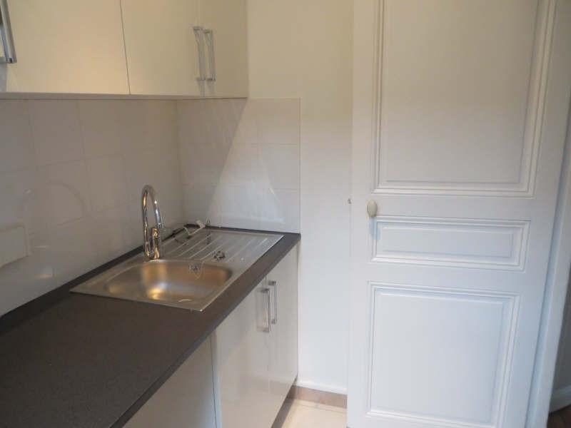 Rental apartment Paris 13ème 1200€ CC - Picture 3