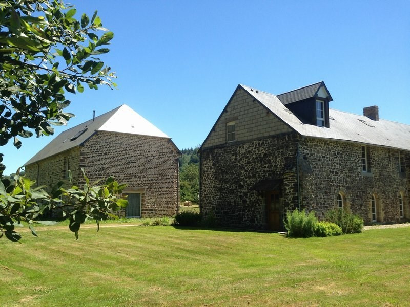 Verkoop  huis Le beny bocage 338500€ - Foto 6