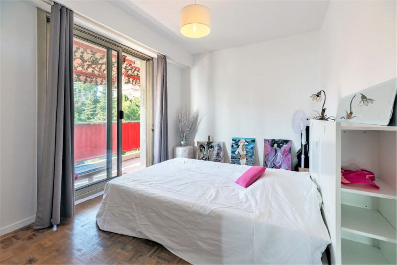 Vente de prestige appartement Nice 599 000€ - Photo 10