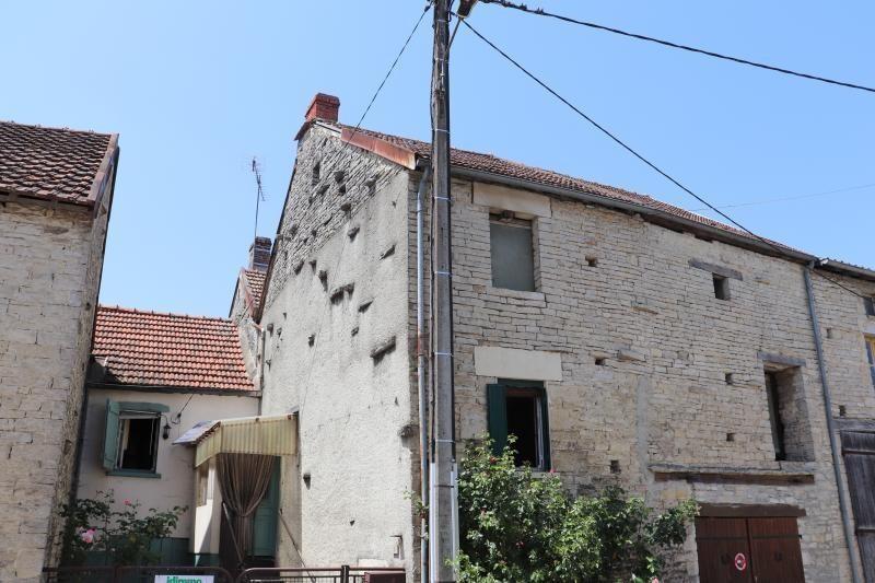 Vente maison / villa Gommeville 34000€ - Photo 3