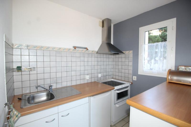 Sale apartment Port vendres 220000€ - Picture 3