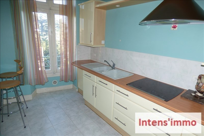 Deluxe sale apartment Romans sur isere 159 000€ - Picture 4