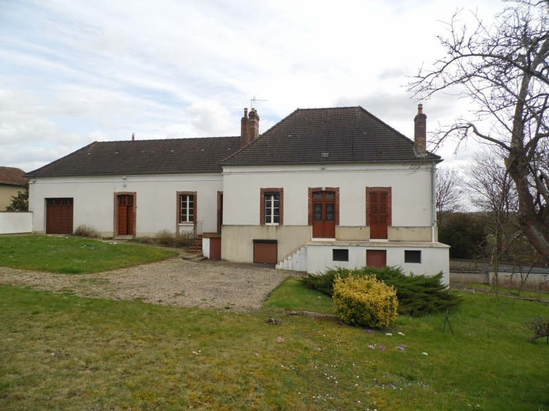 Sale house / villa St florentin 117000€ - Picture 1