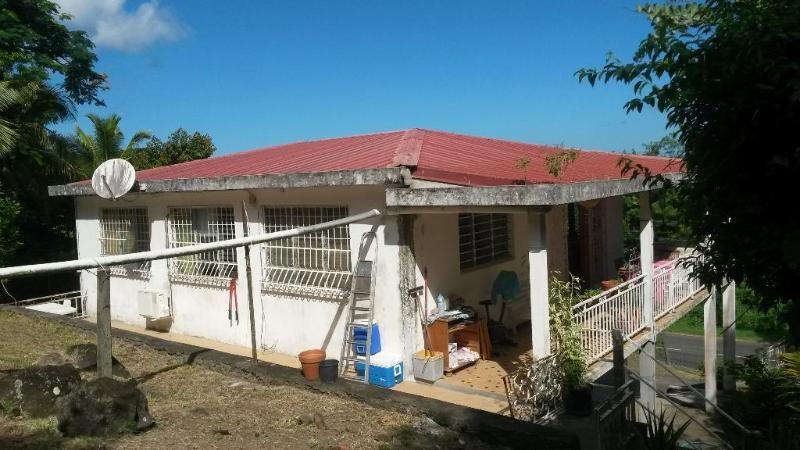 Sale house / villa Les trois ilets 346500€ - Picture 3
