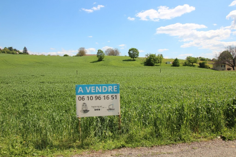 Vente terrain Saint genix sur guiers 55 000€ - Photo 1