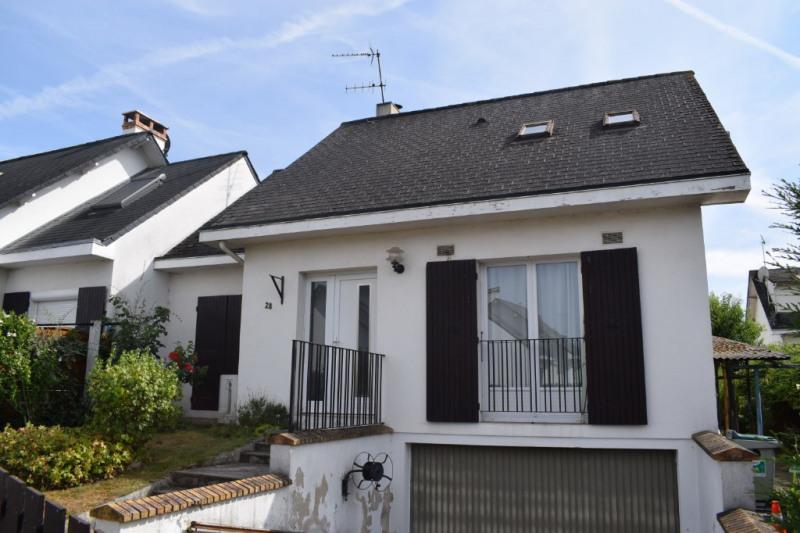 Maison Rosny Sur Seine 5 pièce (s) 115 m²