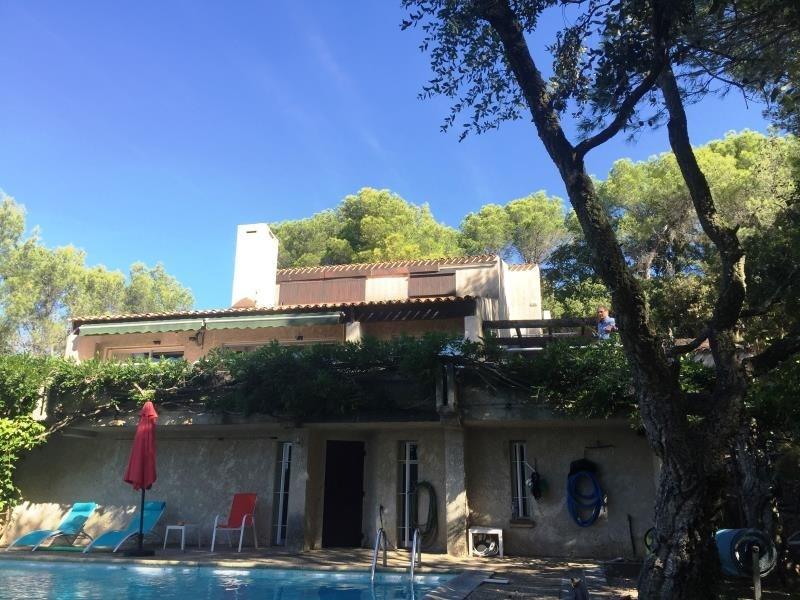 Vente de prestige maison / villa Six fours les plages 695500€ - Photo 3