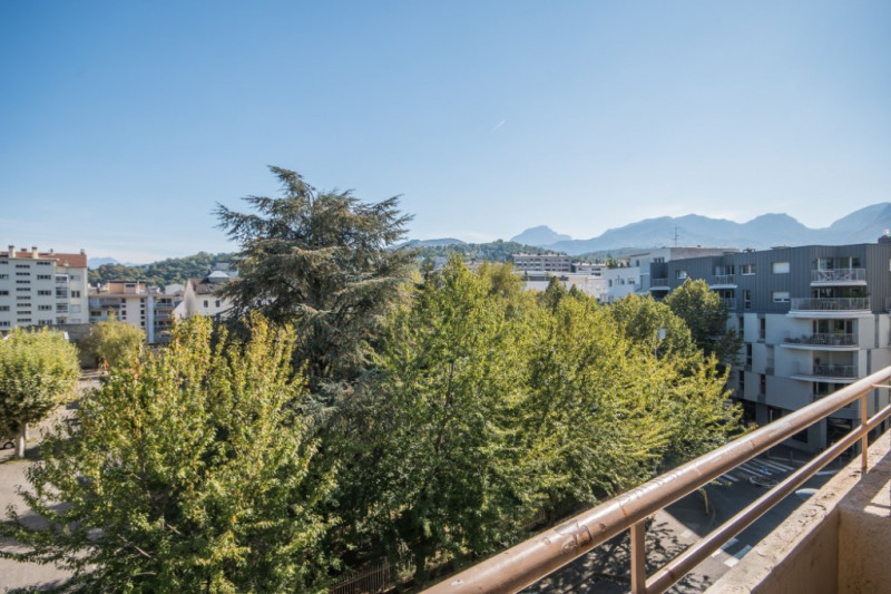 Sale apartment Chambery 172 000€ - Picture 1