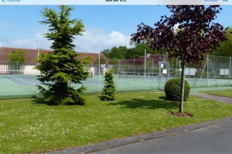 Vente de prestige appartement Deauville 259 000€ - Photo 8