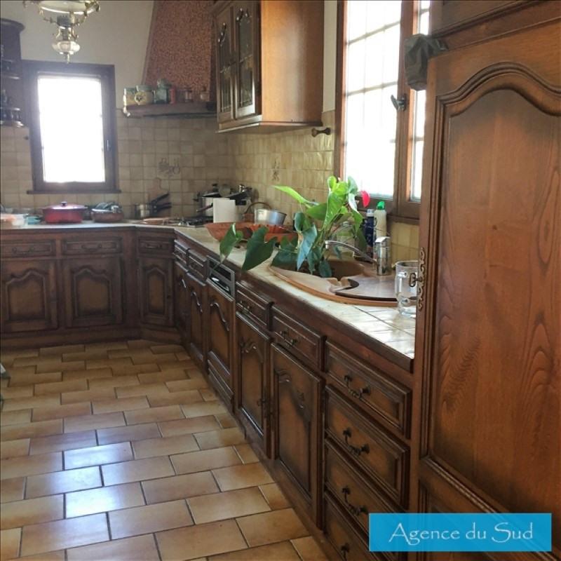 Vente maison / villa Carnoux en provence 425000€ - Photo 5