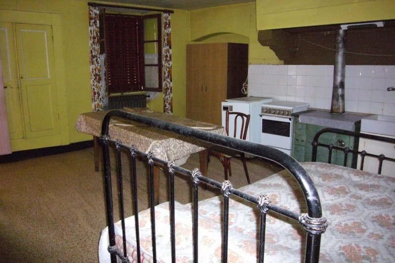 Sale house / villa St chely d aubrac 88000€ - Picture 5