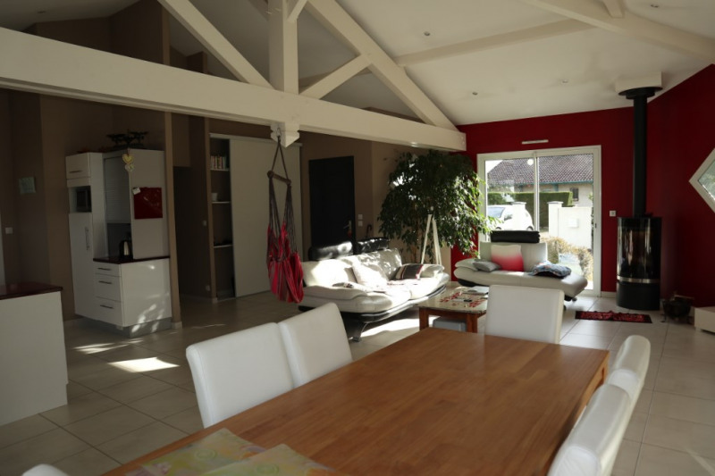 Vente maison / villa Sort en chalosse 322 000€ - Photo 6