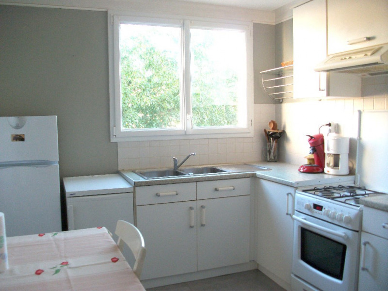 Location appartement Brest 517€ CC - Photo 3