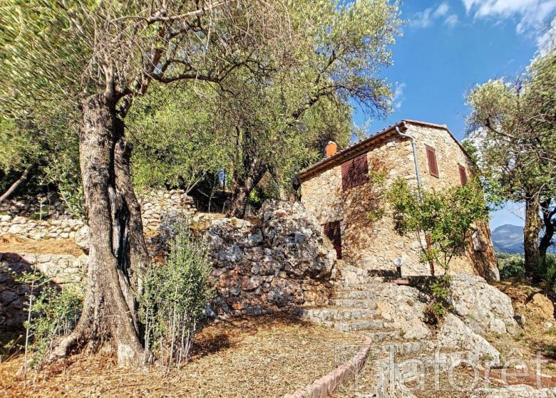 Vente maison / villa Sainte agnes 575600€ - Photo 8