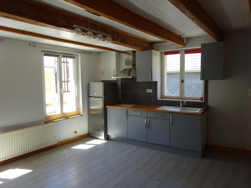 Location appartement La rivière-saint-sauveur 370€ CC - Photo 2