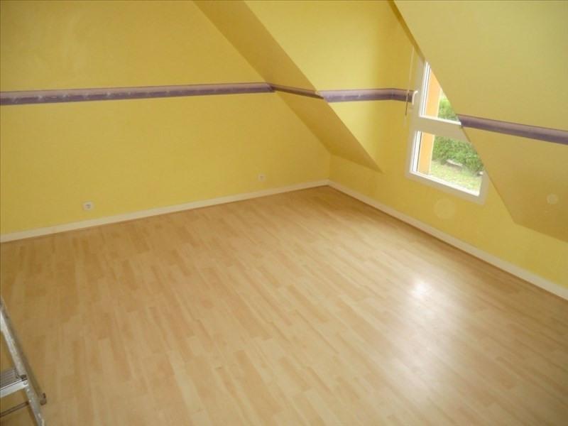 Sale house / villa Combourtille 156000€ - Picture 4