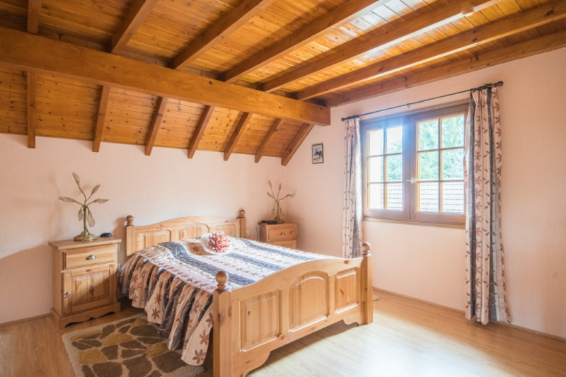 Deluxe sale house / villa Trevignin 669000€ - Picture 6