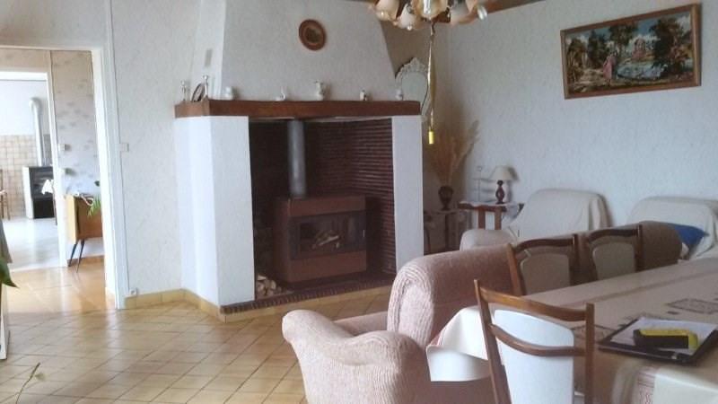 Sale house / villa St plaisir 116000€ - Picture 3
