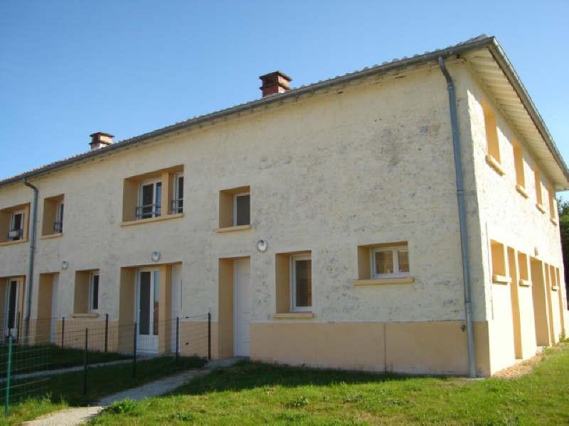 Rental house / villa Oradour sur glane 610€ CC - Picture 1