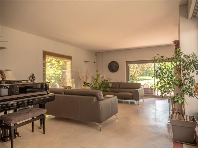Deluxe sale house / villa St nom la breteche 1596000€ - Picture 6