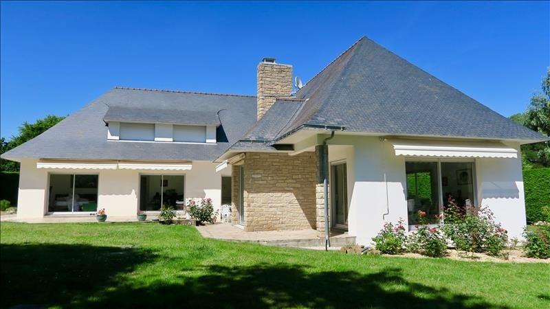 Revenda residencial de prestígio casa Guerande 1098000€ - Fotografia 1