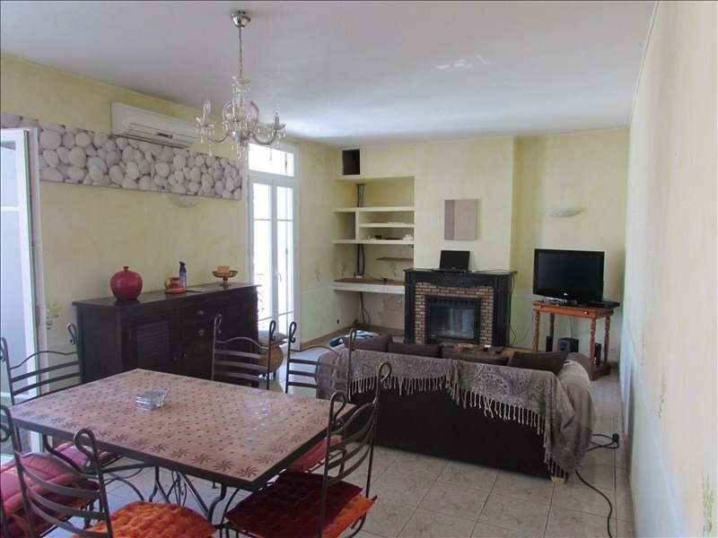 Sale apartment Beziers 126 000€ - Picture 1