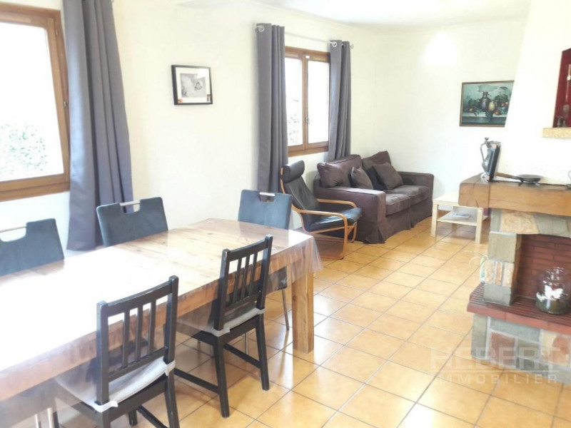 Vente maison / villa Passy 395 000€ - Photo 2