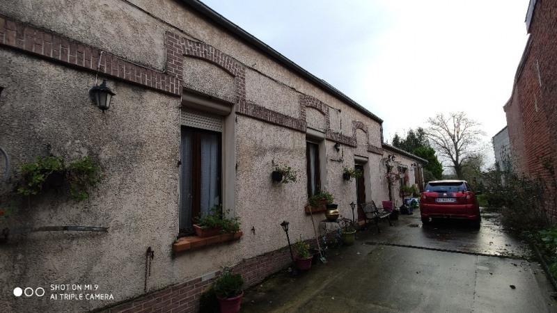 Sale house / villa Estrees 75000€ - Picture 7