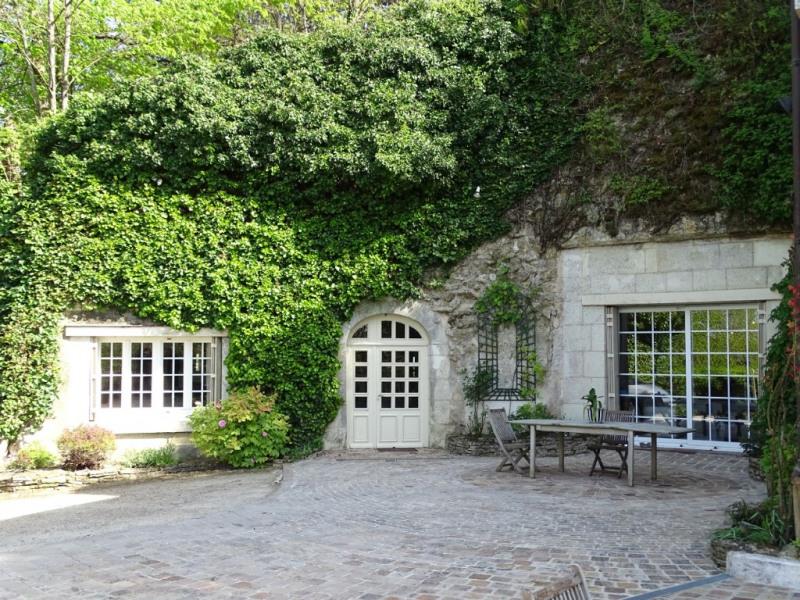 Deluxe sale house / villa Lavardin 695250€ - Picture 5
