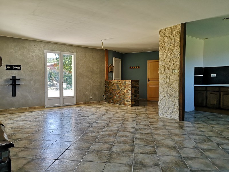Vente maison / villa Barjac 230000€ - Photo 11