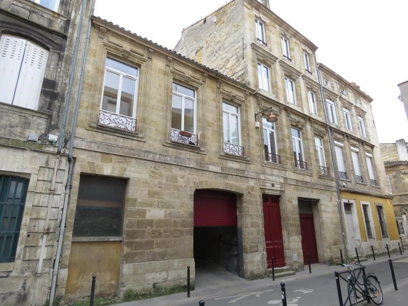 Location parking Bordeaux 90€ CC - Photo 1