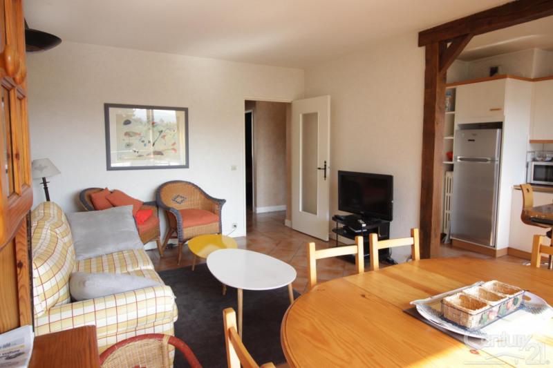 Venta  apartamento Deauville 290000€ - Fotografía 16