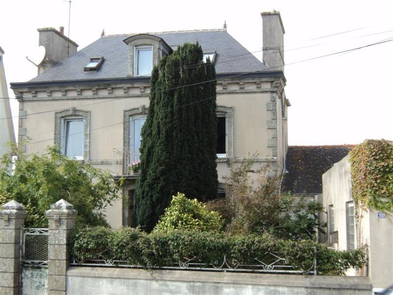 Sale house / villa Plouhinec 193500€ - Picture 1
