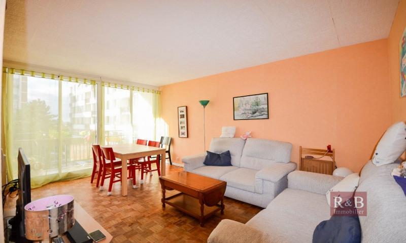 Sale apartment Les clayes sous bois 165000€ - Picture 3