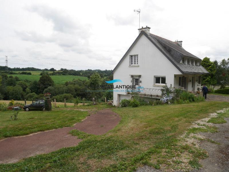 Vente maison / villa Saint thurien 146000€ - Photo 3